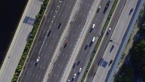 天线595劳德代尔堡FL 股票视频