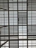 天花板线 免版税图库摄影