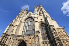 天主教会在坎特伯雷 免版税库存图片