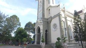 天主教徒在亚洲 影视素材