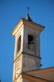 天主教教会 免版税图库摄影