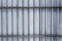 太阳保护箔救球热的屋顶上面 免版税库存照片