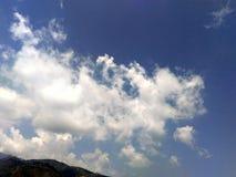 太阳光尼斯下午的时间 库存图片
