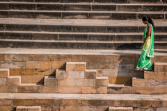 太阳寺庙,印度 免版税库存照片