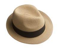 太阳帽子 库存照片
