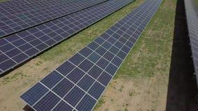 太阳电池板/供选择的能源,太阳电池板 股票录像