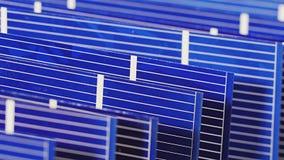 太阳电池板细胞组分,滑录影 影视素材