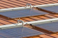 太阳的能源 图库摄影