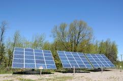 太阳能 库存照片