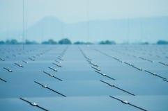 太阳能 图库摄影
