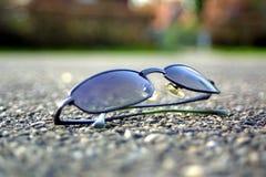 太阳镜 免版税库存图片