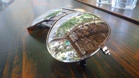 太阳镜 库存照片