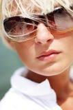 太阳镜 免版税库存照片