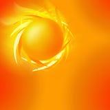 太阳 图库摄影