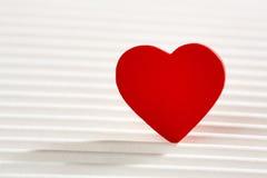 夫妇日例证爱恋的华伦泰向量 免版税库存图片