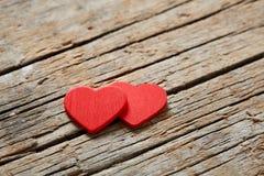 夫妇日例证爱恋的华伦泰向量 免版税图库摄影