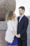 夫妇跳舞查出的白色 免版税库存图片
