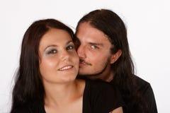 夫妇 免版税库存图片