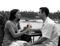 夫妇XVII 免版税图库摄影