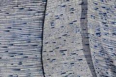失去光泽的织品 免版税图库摄影