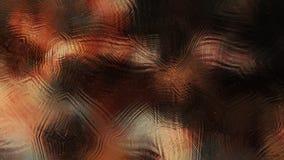 头发布朗皮肤背景美好的典雅的例证形象艺术设计背景 皇族释放例证