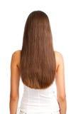 头发s妇女 库存图片