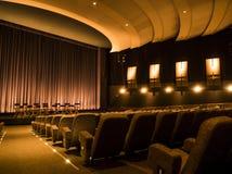 头等演播室图片剧院2017年8月14日的好莱坞游览, -洛杉矶, LA,加利福尼亚,加州 免版税库存图片