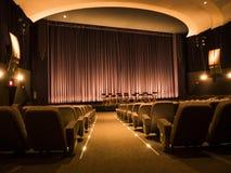 头等演播室图片剧院2017年8月14日的好莱坞游览, -洛杉矶, LA,加利福尼亚,加州 免版税库存照片