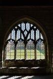 奇切斯特大教堂,三位一体的大教堂教会,英国 库存图片