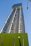奇怪2009威严的澳洲布里斯班的大厦 库存图片