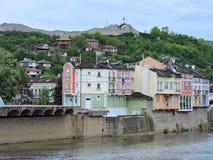 洛维奇,保加利亚 免版税库存照片