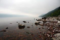 奈斯湖s苏格兰 库存图片