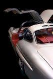奔驰车300 SL 1955豪华汽车 免版税图库摄影