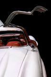奔驰车300 SL 1955豪华汽车 图库摄影