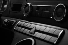 奔驰车Actros 免版税图库摄影