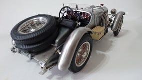 1931年奔驰车sskl 库存图片