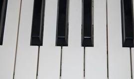 套一个乐器的钥匙 图库摄影