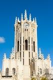 奥克兰大学 免版税库存图片