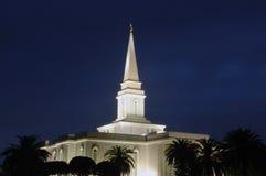 奥兰多佛罗里达寺庙 库存照片