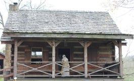 奥利佛史东米勒宅基,南方公园宾夕法尼亚 免版税库存图片