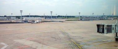 奥利机场 免版税库存图片