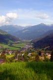 奥地利本质 免版税库存照片
