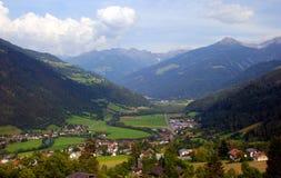 奥地利本质 免版税库存图片