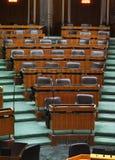 奥地利议会-维也纳 库存图片
