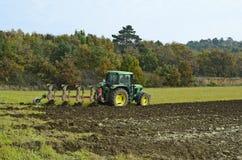 奥地利,农业 库存照片
