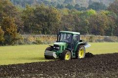 奥地利,农业 免版税库存图片
