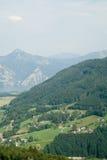 奥地利 免版税库存照片