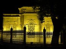 奥斯曼宫殿 图库摄影