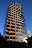 奥斯汀大厦街市地平线得克萨斯 免版税库存图片