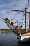 奥斯陆海湾#1 库存图片